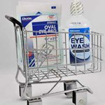 Newsletter about safety, emergency preparedness first aid kits and exclusive deals