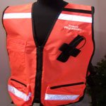Personal Service Vests