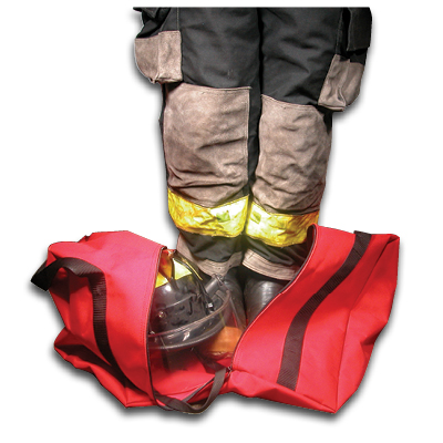FireFighter Economy Step-In Bag