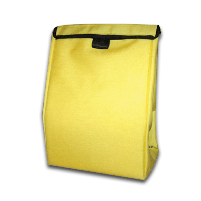 SCBA Mask Bag Yellow