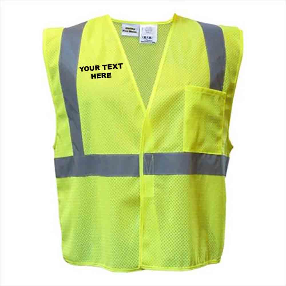 Amateur Radio Field Day Vest Set