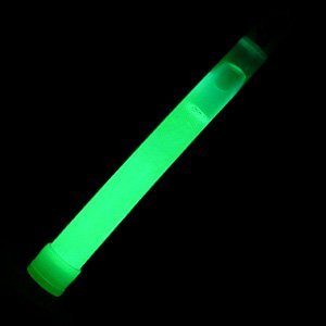 Chemical Lightsticks  -2-packs Green