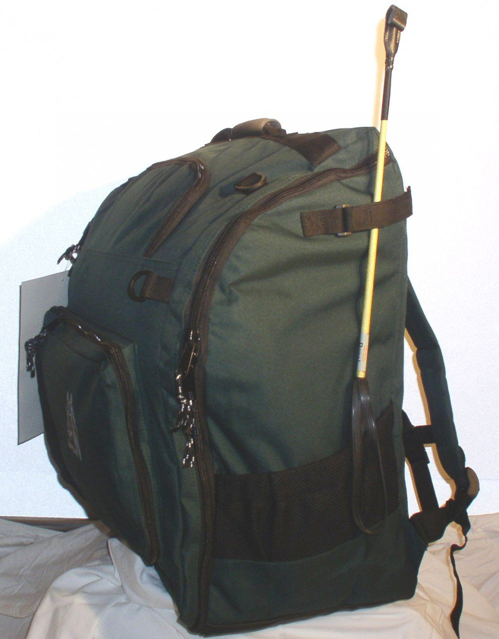 L Series Large Backpack
