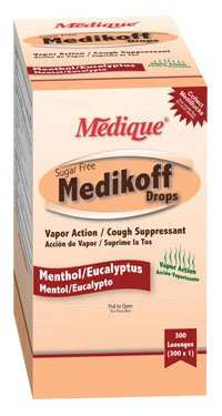 MEDIKOFF DROPS Small Box