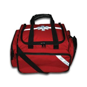 Pro III Trauma Pack Red
