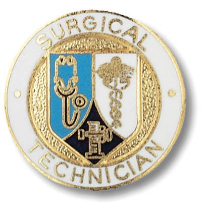 SURGICAL TECHNICIAN Pin