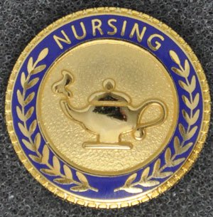 Nursing Graduation Pin