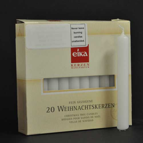Replacement Candles for Lamp of Knowledge