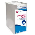 Abdominal Pad 5x9 1-Pouch Sterile- Tray of 20