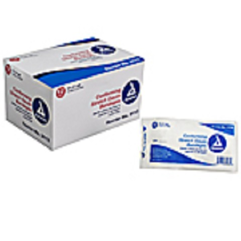 Stretch Gauze Bandage Roll Sterile CASE 3in - 12/box; 8 boxes/case