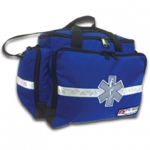 Small EMS Duffle Royal Blue (Bag Only)
