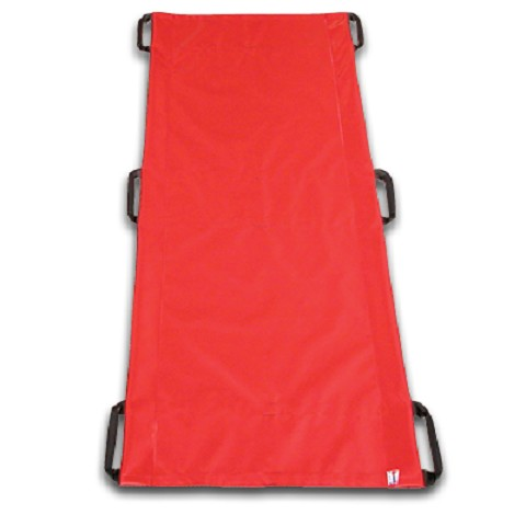 Kwik Kot Red Soft Stretcher with Handles