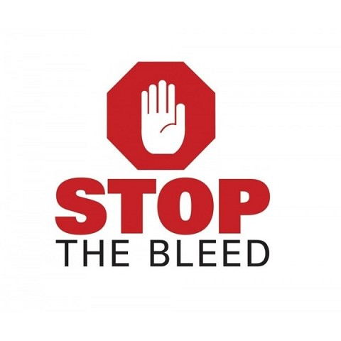 Stop The Bleed Single Unit Standard