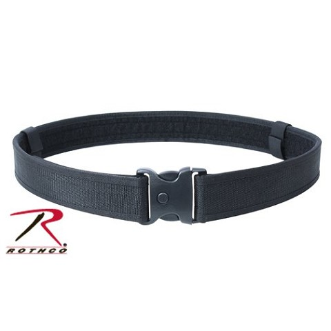 Deluxe Uniform Duty Belt