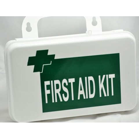 OSHA/ANSI Office First Aid Kit Class A upgrade/Refill Module