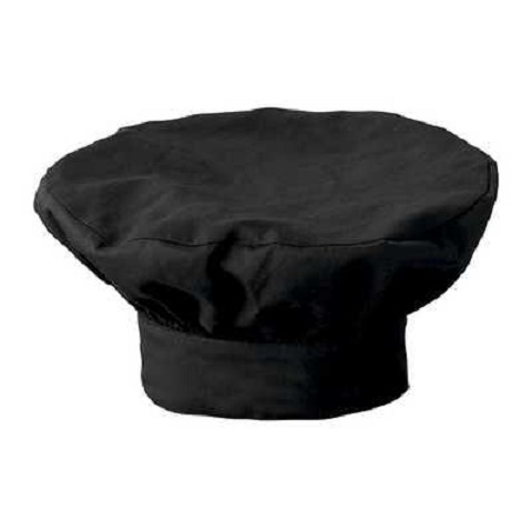 Black Chef's Hat