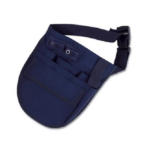 Nylon Organizer Belt with Small Apron - Empty