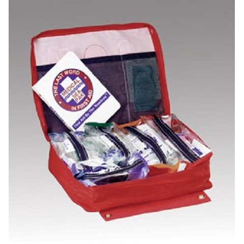 Excursion Pak Soft Marine First Aid Kit
