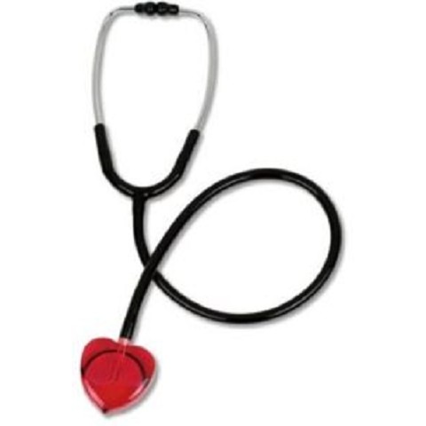 Clear Sound  Stethoscope Heart