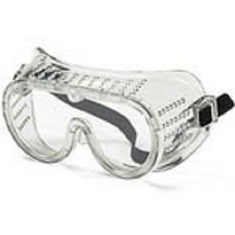Basic Perforated Goggle