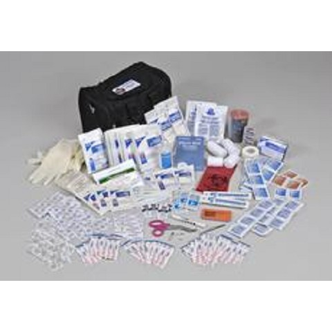 First Responder First Aid Kit -1st Responder