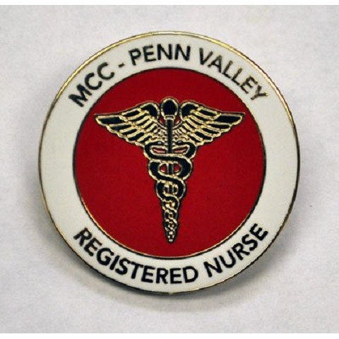 MCC - Penn Valley RN Pin