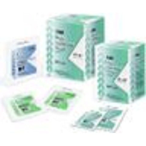 Non-Adherent Pad 3 in x 4 in Sterile - Box of 100