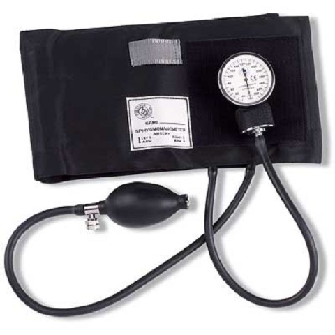Adult Aneroid Sphygomomanometers blood pressure cuff
