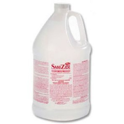 SaniZide Plus TM 1 gallon bottle
