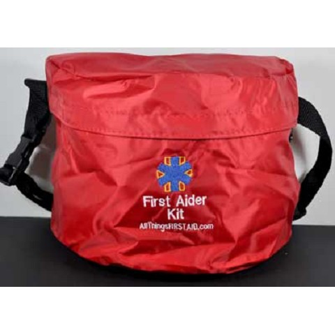 First Aider Pack First Aid Kit